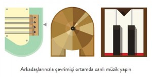 JAM with Chrome Tanıtım Videosu