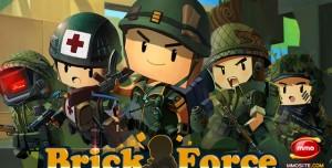 Brick-Force Sezon 2 Brickstar Tanıtım Videosu