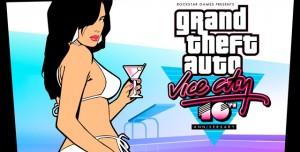 GTA: Vice City - Anniversary Fragmanı