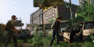 The Last of Us - VGA 2012 Videosu