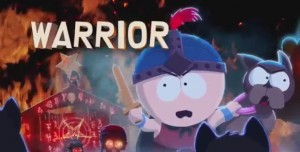 South Park: The Stick of Truth Oyun Videosu