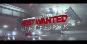 Need for Speed: Most Wanted - Ultimate Speed Pack Tanıtım Fragmanı