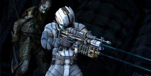 Dead Space 3 Oynamanın İki Yolu