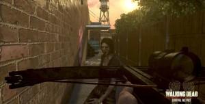 The Walking Dead Survival Instinct Oynanış Videosu Yayınlandı