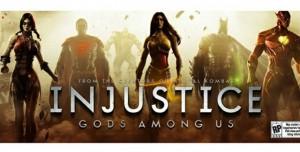 Injustice: Gods Among Us Oynanış Videosu