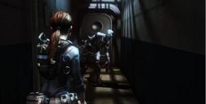 Resident Evil Revelations Duyuru Videosu Yayınlandı