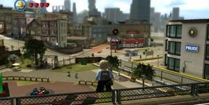 Lego City Undercover Tanıtım Videosu