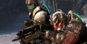 Dead Space 3 Co-Op Demo Video İncelemesi