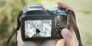Fujifilm Finepix S6800 Tanıtım Filmi
