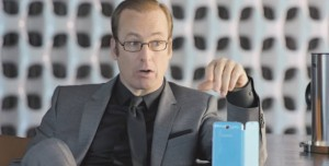 Samsung Super Bowl Reklamı