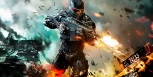 Crysis 3 - The Hunt is On Videosu