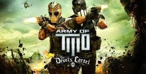 Army of TWO The Devil's Cartel Oynanış Videosu