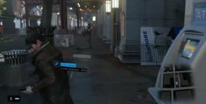 Watch Dogs için Yeni Oynanış Videosu Yayınlandı