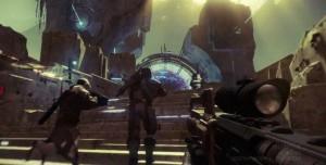 Destiny için İlk Oynanış Videosu Yayınlandı