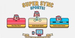 Google Chrome Super Sync Sports Tanıtım Videosu