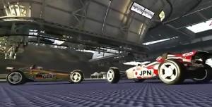 Trackmania 2 Stadium Açık Denemesi Başladı