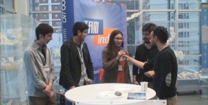 Startup Weekend İzmir - Katılımcı Ekip Röportajı