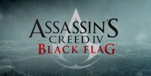 Assassins Creed IV Black Flag İlk Fragmanı