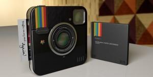 Instagram'ın Fotoğraf Makinesi Socialmatic