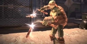 Teenage Mutant Ninja Turtles: Out of the Shadows İlk Fragmanı