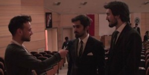 Bilmök 2013 - Organizasyon Komitesi Röportajı