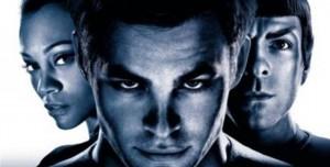 Star Trek Into Darkness Uluslararası Film Fragmanı