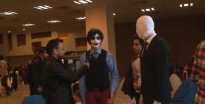 İzmirCon 2013 - Joker ve Ekibiyle Röportaj