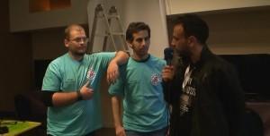 İzmirCon 2013 - Oyuncular Klübü Röportajı
