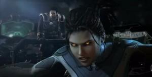 Choices - Starcraft 2 Sinematik Videosu
