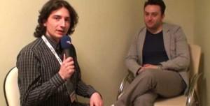 Bilmök 2013 - Nazif Berat Röportajı