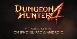 Dungeon Hunter 4 Tanıtım Videosu