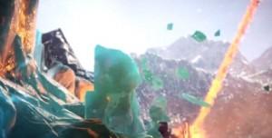 PS4 - Unreal Engine 4 Real-Time Tech Demo