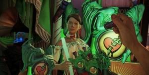 BioShock Infinite - Possession Gücü Tanıtım Videosu