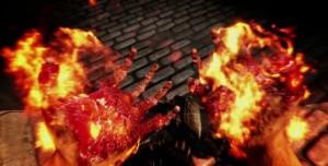 BioShock Infinite - Devil's Kiss Gücü Tanıtım Videosu