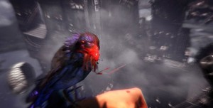 BioShock Infinite - Murder of Crows Gücü Tanıtım Videosu