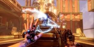 BioShock Infinite - Shock Jockey Gücü Tanıtım Videosu