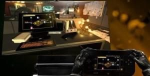 Deus Ex: Human Revolution Director's Cut - Wii U Tanıtım Videosu