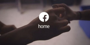 Facebook Home Tanıtım Videosu