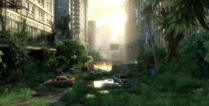 The Last of Us Geliştirici Günlüğü Video Serisi 2: Wasteland Beautiful