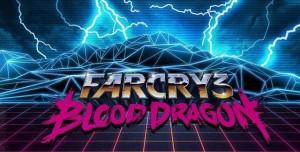 Far Cry 3: Blood Dragon Tanıtım Videosu