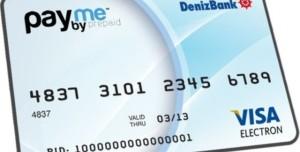 PaybyMe Prepaid Card Tanıtım Videosu