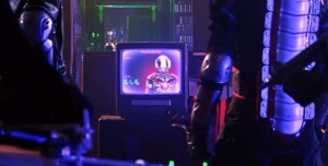 Far Cry 3 Blood Dragon: The Cyber War Live Action Fragmanı