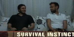 The Walking Dead: Survival Instinct - İlk Dakikalar