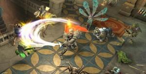 The Mighty Quest for Epic Loot Yeni Oynanış Videosu