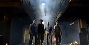 Call of Duty Black Ops 2 Uprising Ölüler Çetesi Karakterler Videosu
