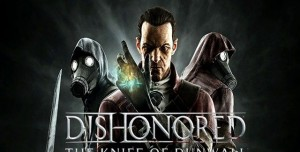 Dishonored The Knife of Dunwall Video İncelemesi