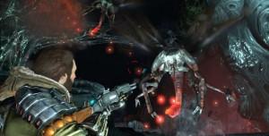 Lost Planet 3 Çok Oyuncu Modu Oynanış Videosu