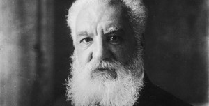 Dünyanın İlk Ses Kaydı Yayınlandı, Alexander Graham Bell