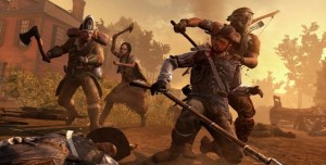 Assassin's Creed 3 The Tyranny of King Washington Bölüm 3 Video İncelemesi