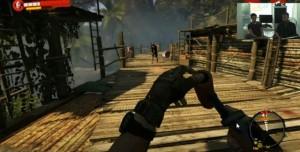 Dead Island Riptide - İlk Dakikalar